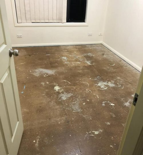 carpet connect-installation-floor prep