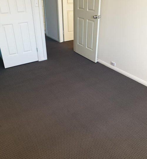 carpet connect-installation-pattern-master bedroom