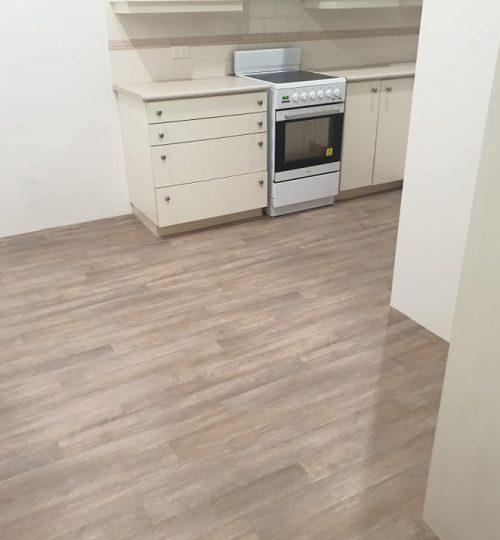 carpet connect-vinyl-installation-kitchen