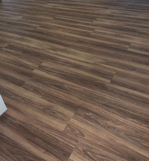 vinyl planks-carpet connect-installation-chestnut1